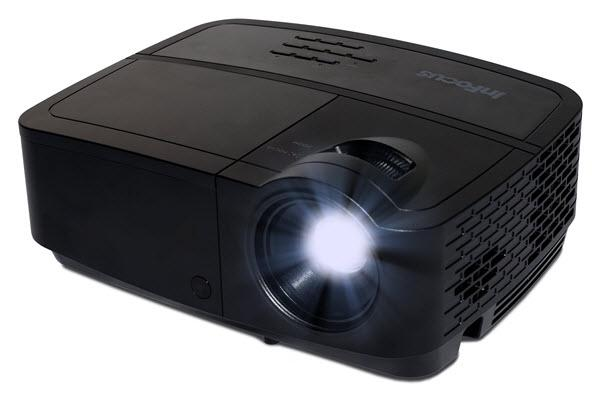 InFocus IN124a Projector