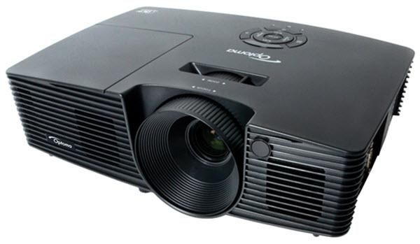 Optoma DX346 Projector