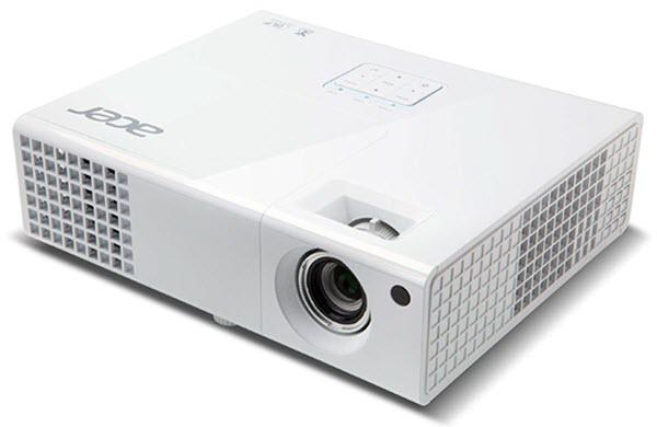 Acer P1173 Projector