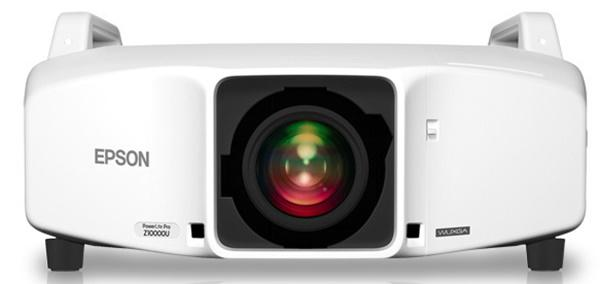 Epson Pro Z9900WNL Projector