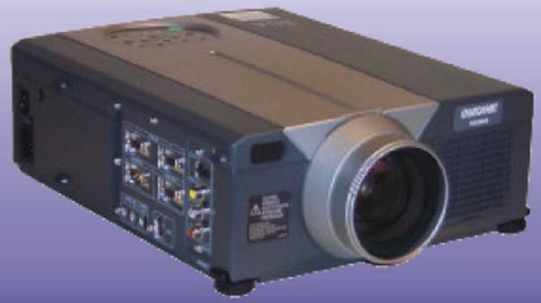 Dukane ImagePro 8800 Projector