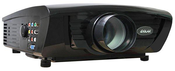 Digital Galaxy Dream Land DG-757 Projector