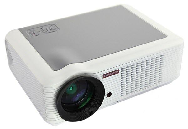 HTP LED-66 Projector