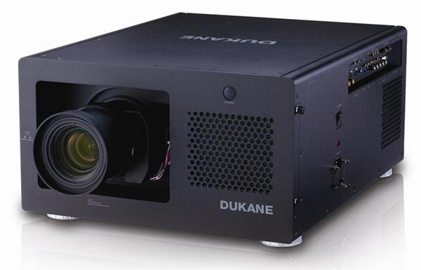 Dukane ImagePro 9010 Projector