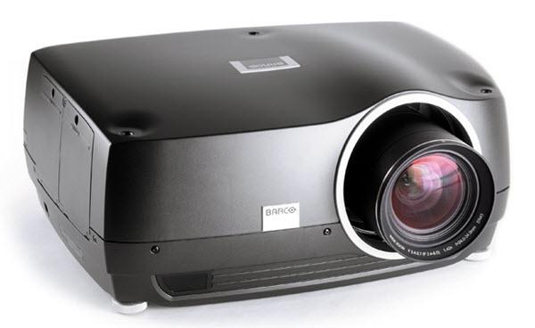 Barco F32 sx+ Projector