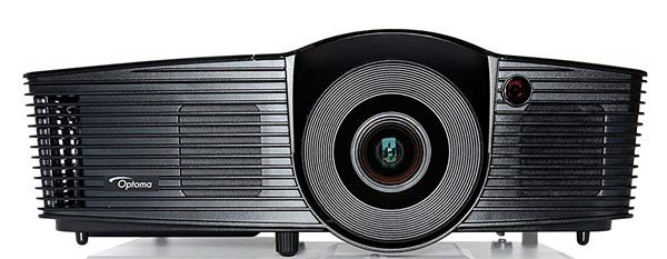 Optoma DH1009 Projector