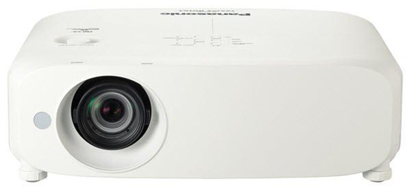 Panasonic PT-VW530U Projector