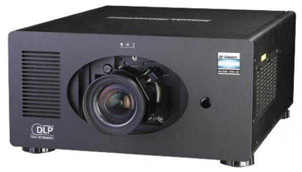 Digital Projection M-Vision Cine 930 WUXGA 3D Projector