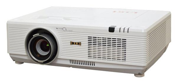 EIKI LC-WBS500 Projector