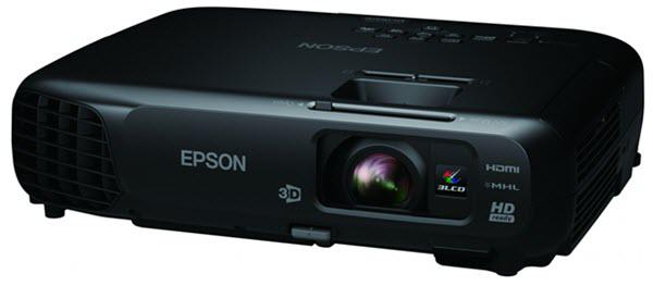 Epson Europe EH-TW570 Projector