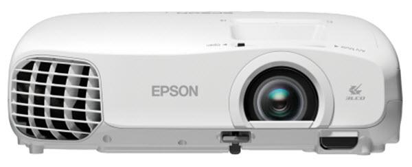Epson Europe EH-TW5100 Projector