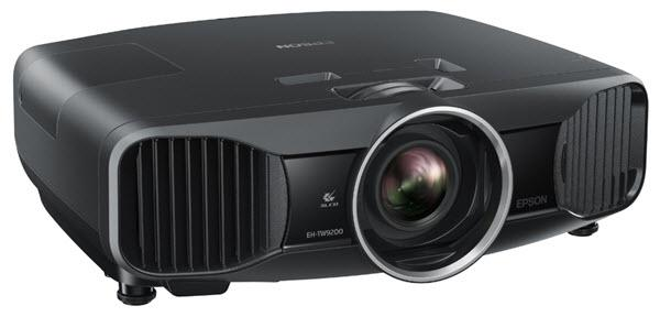 Epson Europe EH-TW9200W Projector