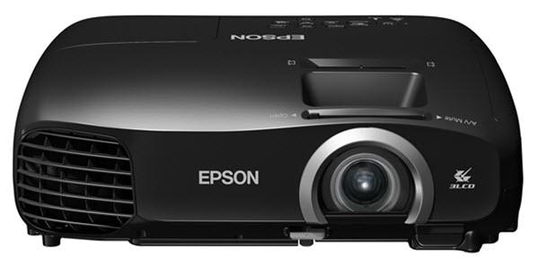 Epson Europe EH-TW5200 Projector