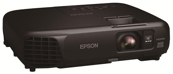 Epson Europe EH-TW490 Projector