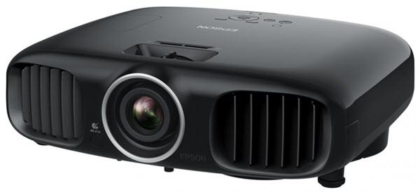Epson Europe EH-TW6100 Projector