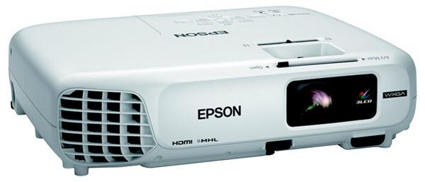 Epson Europe EB-W28 Projector