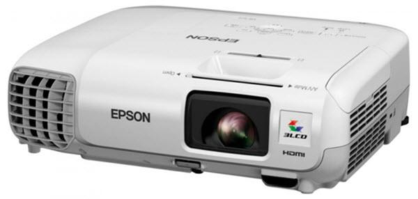 Epson Europe EB-X24 Projector