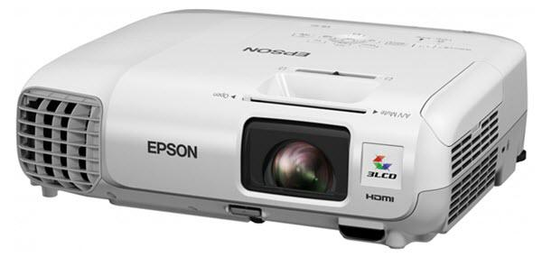 Epson Europe EB-98 Projector