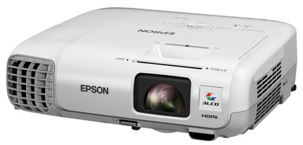 Epson Europe EB-965 Projector