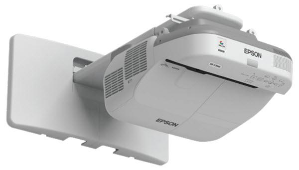 Epson Europe EB-595Wi Projector