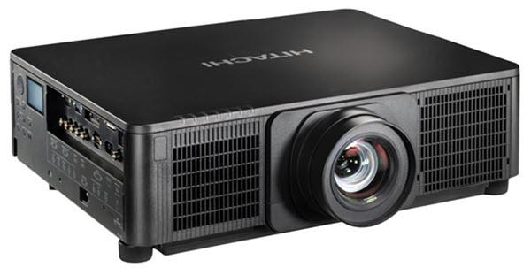 Hitachi CP-HD9320 Projector