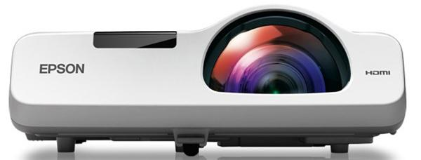 Epson PowerLite 520 Projector