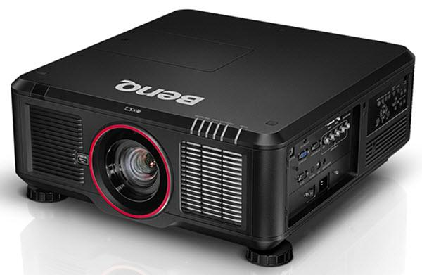 BenQ PW9620 Projector