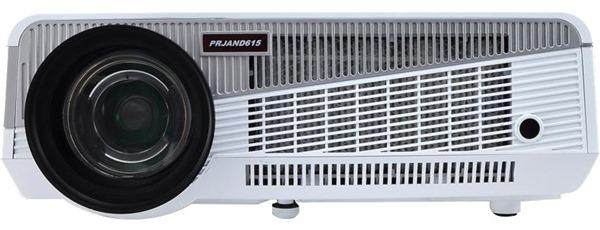 Pyle Pro PRJAND615 Projector