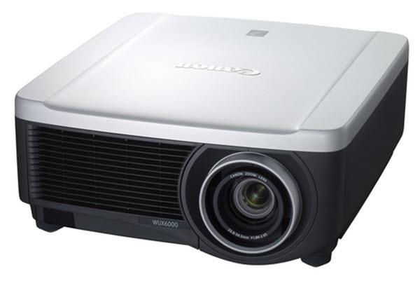 Canon XEED WUX6000 Projector