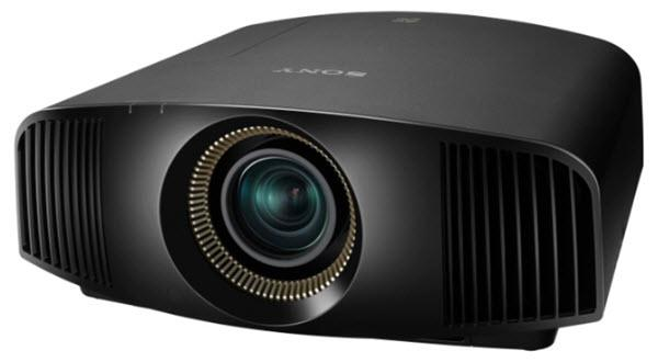Sony VPL-VW350ES Projector