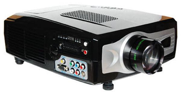 htp projectors htp hd66 tft lcd projector rh projectorcentral com  lcd projector hd66 manual