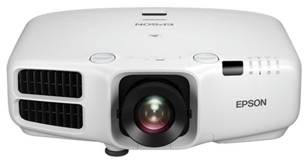 Epson Pro G6070W Projector