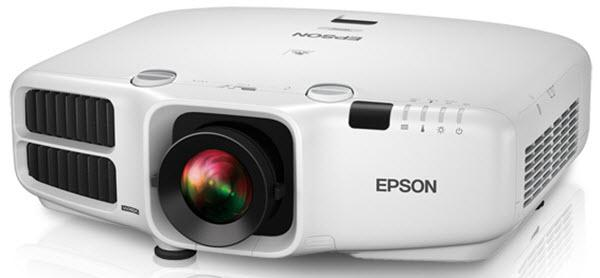 Epson Pro G6270W Projector