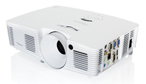 Optoma X402 Projector