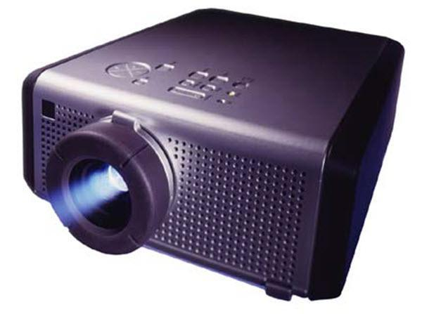 Philips Hopper XG20 Impact Projector
