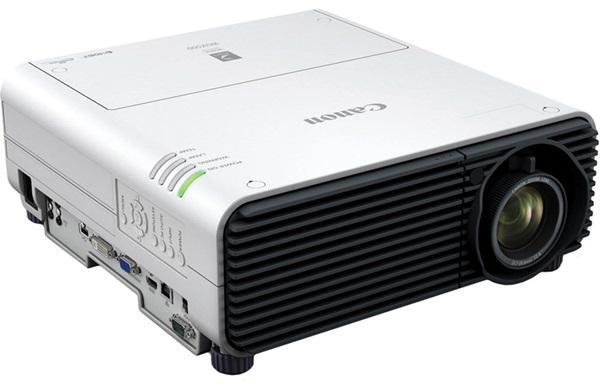 Canon REALiS WUX500 D Projector