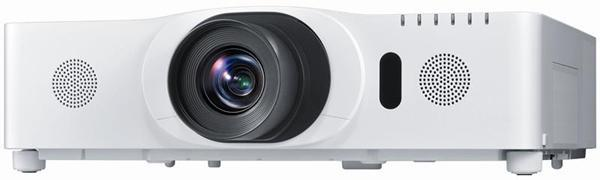 Hitachi CP-WU8451 Projector
