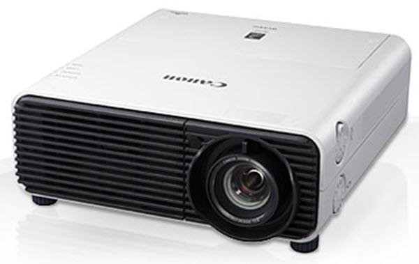 Canon XEED WUX500 Projector
