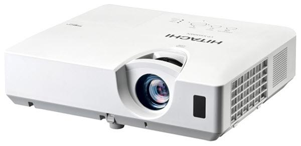 Hitachi CP-X3041WN Projector
