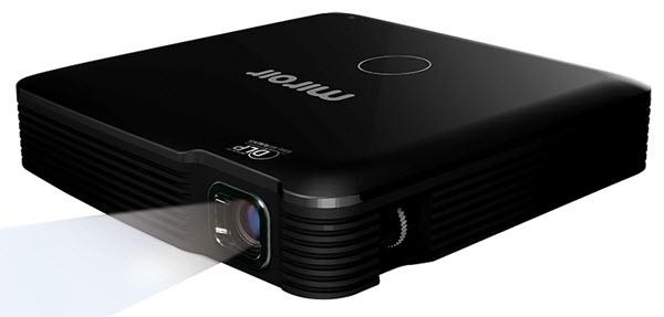 miroir Pocket MP60 Projector