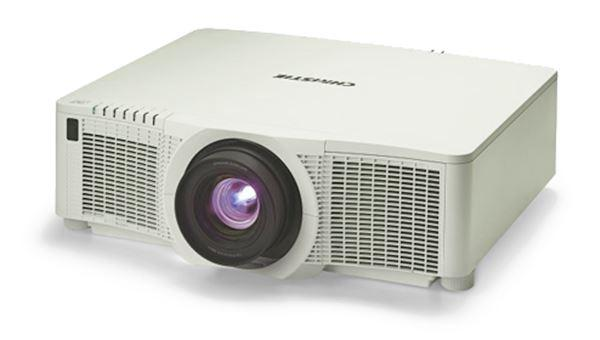Christie LWU701i-D White Projector