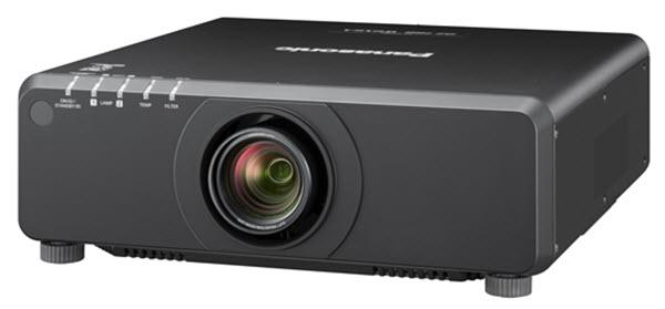 Panasonic PT-DX820LBU Projector