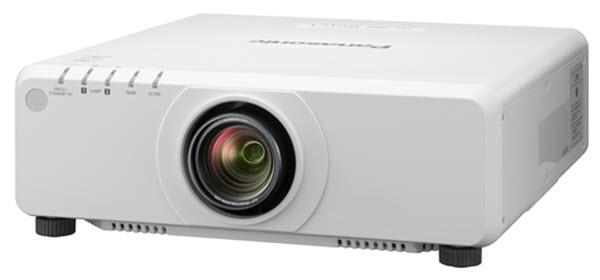 Panasonic PT-DX820LWU Projector