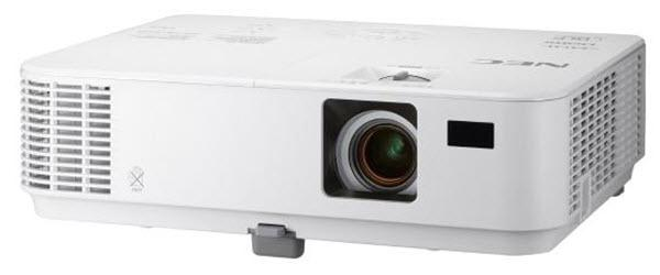 NEC V332W Projector