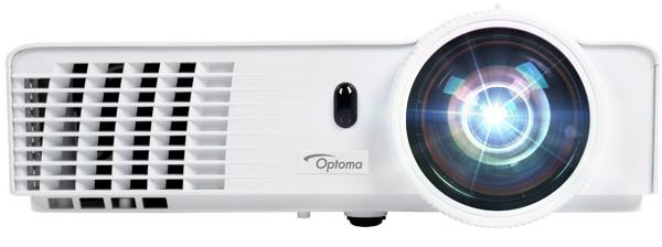Optoma W303ST Projector
