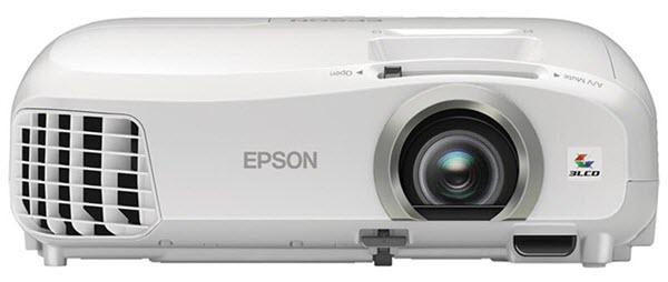 Epson Home Cinema 2040 Projector