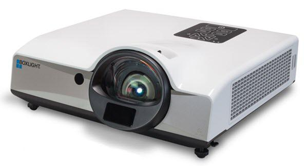 Boxlight Boston WX31NST Projector
