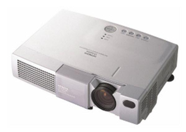 Hitachi CP-S220W Projector