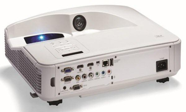 Christie Captiva DHD400S Projector