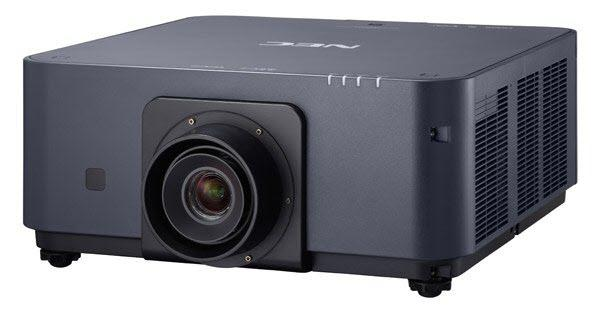 NEC PX602UL-B-35 Projector